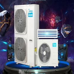 越秀美的家用中央空调 报价|美的家用中央空调|润涛机电图片