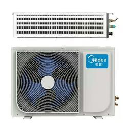美的家用中央空调|润涛机电|白云美的家用中央空调3p图片