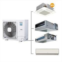 日立空调安装-润涛机电实力商家-梅州日立空调图片