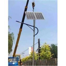 新农村太阳能路灯、智睿祥新能源(在线咨询)、太原太阳能路灯图片