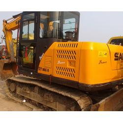 成都二手挖掘机|昆山掘川工程机械|专业二手挖掘机销售图片