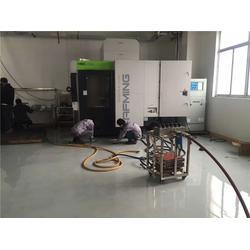 高英工厂机器设备移位,工厂机器设备移位,轩伟搬运图片