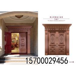 铜门铜铝门、铜门、永艺门业品质的保证图片