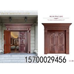 铸铝门、铸铝门订做、永艺门业(推荐商家)图片