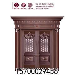 铸铝门、永艺门业【高品质】、铸铝门厂家图片