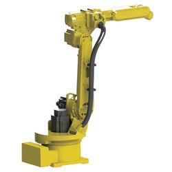 川崎机器人冲压,华亭智能机器人(在线咨询),机器人冲压图片