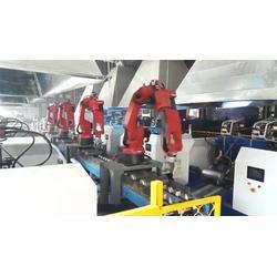 机器人上下料,库卡机器人上下料,华亭智能机器人(优质商家)图片