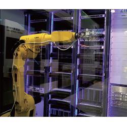 手机装配机器人-装配机器人-华亭智能机器人图片