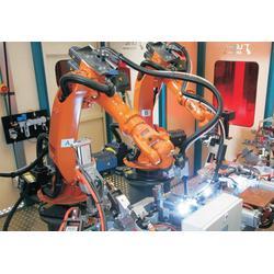 机器人焊接-国产机器人焊接-华亭智能机器人图片