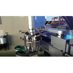 装配机器人-托盘装配机器人-华亭智能机器人(优质商家)图片