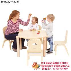幼儿园家具、欧尚新材料值得推荐、欧式幼儿园家具图片
