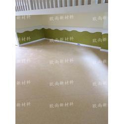 医院pvc地板|欧尚新材料款式丰富|浦江pvc地板图片