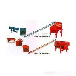 保山石料生产线哪家好 云南伟峰机械 保山石料生产线图片