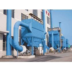 除尘设备厂家、红塔区除尘设备、云南伟峰机械(查看)图片