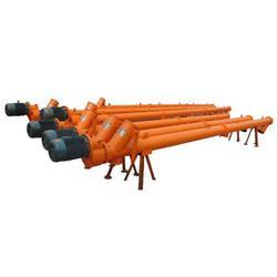 昆明螺旋输送机-昆明螺旋输送机-云南伟峰机械图片