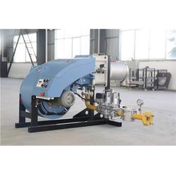 超低氮燃烧器厂家直销_江苏交阳热能_超低氮燃烧器图片