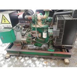 鑫登科水泵维修(图)、二手发电机回收、汉阳发电机回收图片