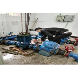 净水器水泵维修、鑫登科机电(在线咨询)、武汉水泵维修图片