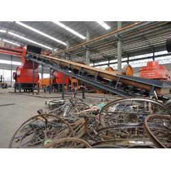 建筑模板破碎机|振桓机械|拉萨市模板破碎机图片