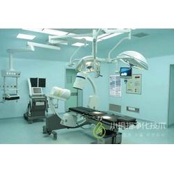 医院净化工程,天津净化工程,小拇指净化技术图片