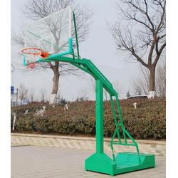 松原独臂篮球架-独臂篮球架-嘉时体育(优质商家)图片