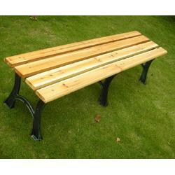 休闲座椅(图),铸铁地脚公园休闲椅,长治公园休闲椅图片