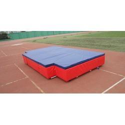 组合背越式跳高垫、体操保护垫、哈尔滨背越式跳高垫图片