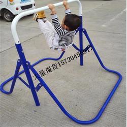 宝山区幼儿移动双杠可升降儿童双杠,嘉时体育图片