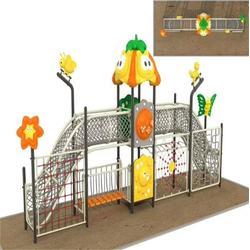 长春幼儿园儿童滑梯幼儿升降单杠,嘉时体育图片