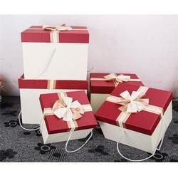 上海月饼包装盒_蓉树包装_静安区月饼包装盒图片
