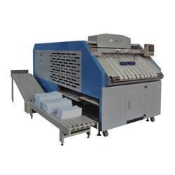 折叠机,诚辉洗涤经营部,四川折叠机回收图片