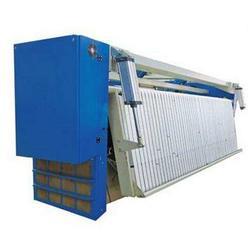 诚辉洗涤设备经营部 展布机回收-展布机图片