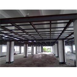 钢结构房报价 博盛膜结构龙游钢结构