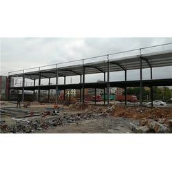 浦江钢结构-博盛膜结构-大众信赖-钢结构厂家图片