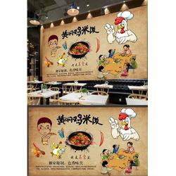 黄焖鸡米饭哪家好-祥盛黄焖鸡米饭(在线咨询)-铜陵黄焖鸡米饭图片