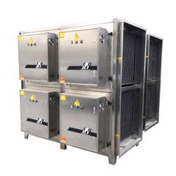 工业废气处理哪家好-婷宇环保(在线咨询)工业废气处理图片