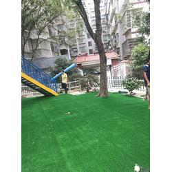 新余人造草皮,九江市人造草皮,特冠体育人造草皮生产厂家图片