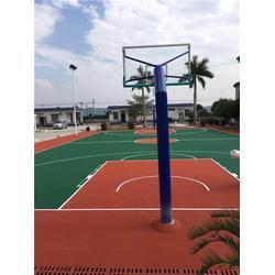 电动液压篮球架、安福篮球架、特冠体育图片