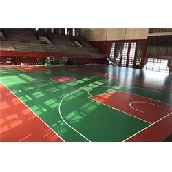 吉安市丙烯酸-丙烯酸球场地面-特冠体育(优质商家)图片