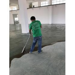 油漆地面环氧地坪 吉安市油漆地面 特冠体育设施有限公司