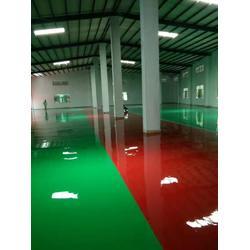 【井冈山油漆地面】、油漆地面多少钱一平、油漆地面优选特冠体育图片