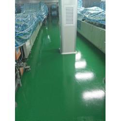 地坪漆油漆地面|吉安油漆地面|特冠体育(查看)图片