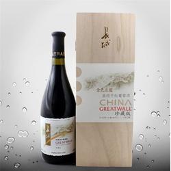 江岸长城葡萄酒表-臻玖商贸(在线咨询)图片