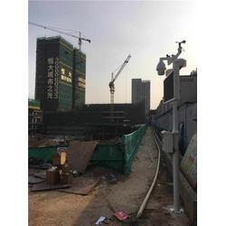 天河扬尘监测-广州工地扬尘监测.联锋-天河扬尘监测设备图片