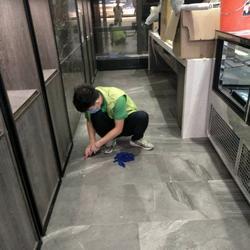 越秀地板养护-地板养护常见问题-安美环境服务(推荐商家)图片