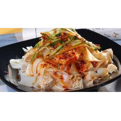 周氏食品(图)_扬州凉皮哪家好吃_凉皮图片