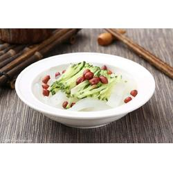 扬州凉皮怎么做好吃-凉皮-周氏食品(查看)图片