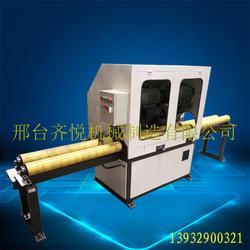 厂家(多图)-全自动抛光机设备全自动支架抛光机设备图片