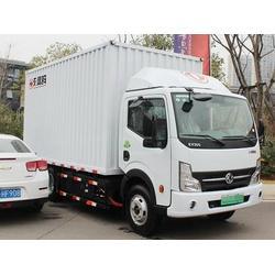 化州新能源货车,卡奥汽车租赁,新能源货车有哪些牌子图片