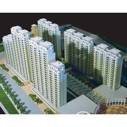 学校建筑模型,图华模型艺术展览(在线咨询),晋城建筑模型图片